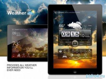 Weather Live
