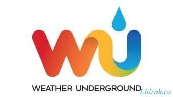 Weather Underground FULL