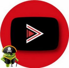 YouTube Vanced v15.05.54 Non-Root apk [Ru/Multi] бесплатно