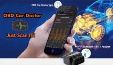 inCarDoc Pro / ELM327 OBD2 (OBD Car Doctor Pro) v7.0.0 [Android]