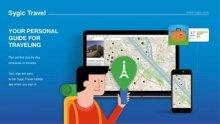 Путеводитель Sygic Travel v5.8.1 apk Premium [Android] бесплатно