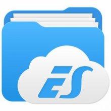 ES File Explorer File Manager Premium v4.1.9.5.1 (Android)