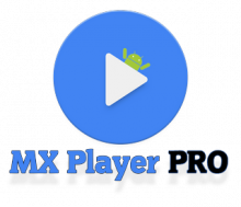 MX Player Pro 1.10.50 [Android]