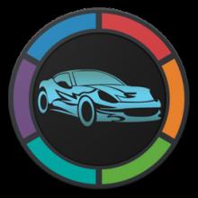 Car Launcher Pro v3.0.3.12 apk [Ru]
