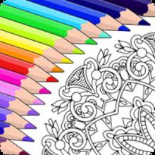 Colorfy PLUS - Coloring Book - раскраски для взрослых