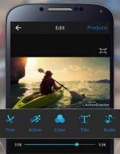 ActionDirector Video Editor v2.9.3 [Android]
