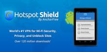 HotSpot Shield Elite v5.7.3 [Android]