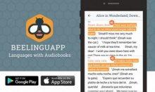Beelinguapp: Учите языки по аудиокнигам v2.349 Premium [Android]