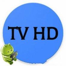 Онлайн ТВ HD v9.0 apk [Ru]