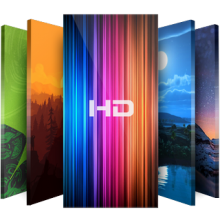 Backgrounds HD Wallpapers 4.9.72 Unlocked (Android)