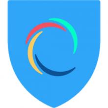 Hotspot Shield Free VPN v8.6.0 Premium [Ru/En]