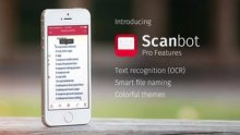 Scanbot - PDF Document Scanner v6.8.1.219 Pro [Android]