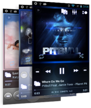 Poweramp Music Player v3 build 799 Full (Release Candidate) [Ru/Multi]