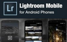 Adobe Photoshop Lightroom CC v3.5.2 Premium для Android русская версия