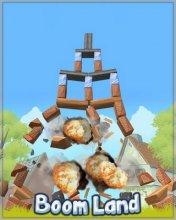 Boom Land 1.2.8 полная версия