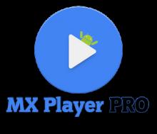 MX Player Pro v1.11.6 [Ru/Multi]