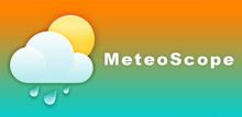 MeteoScope - Точная погода v2.2.0 [Android]