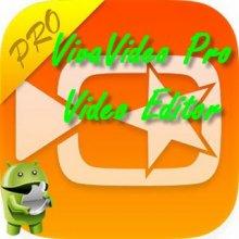 VivaVideo Pro Video Editor v7.5.1 Mod [Ru] на андроид на русском