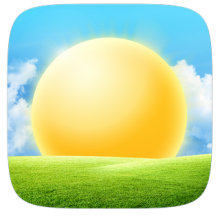 GO Weather Forecast & Widgets Premium 6.141 [Android]