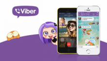 Viber 8.3.0.6 mod (Android)