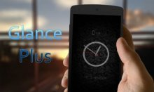 Glance Plus 1.7.2 Ru для Android