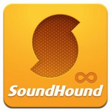 SoundHound ∞ Music Search 9.0.1 (Android)