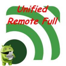 Unified Remote Full v3.8.1 [En/Rus] - Удалённое управление компьютером