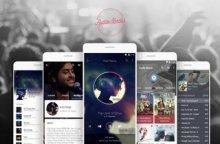 Audio Beats Premium 2.7.4 [Android]
