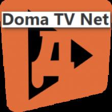 Doma TV Net v2.4 [Ru]