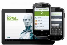 ESET Mobile Security v3.3.4.0