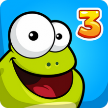 Tap the Frog Faster 1.2.1 (Tap the Frog 3) [Ru/En]