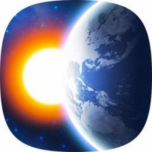 3D EARTH PRO v1.1.7 (Android)