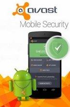 Avast Mobile Security Pro 6.29.1 (Ru) [Android] бесплатно