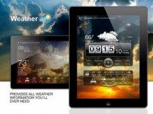 Weather Live Premium 6.30.2 (Android) погода бесплатно