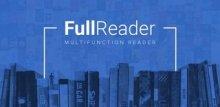 FullReader Premium 4.1.3 [Android]