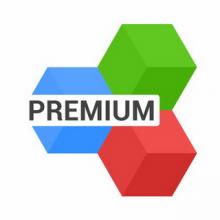 OfficeSuite + PDF Editor Premium v9.1.9705 (Android)