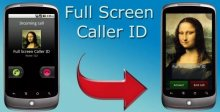 Full Screen Caller ID PRO 12.4.0
