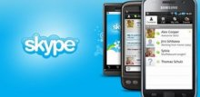 Skype 8.10.4 (Android)