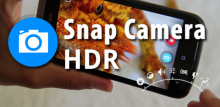 Snap Camera HDR 8.5.0 [Android]