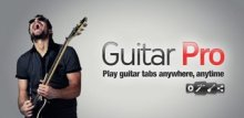 Guitar Pro 1.6.2 (Android)