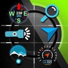 GPS Toolkit - All in One Premium 2.6 [Android] бесплатно