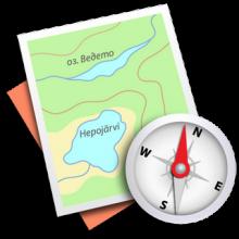 Трекарта. Оффлайн карты для активного отдыха 2019.09 [Anroid]