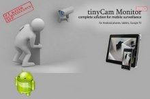 tinyCam Monitor PRO v7.1.1 Ru-видеонаблюдение