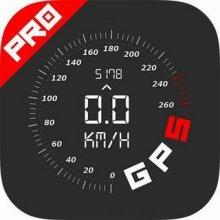 Speedometer GPS Professional 4.009 Ru [Android] бесплатно