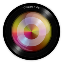 Camera FV-5 v3.32 (Android)