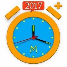 Alarm Plus Millenium v5.5 (Android)