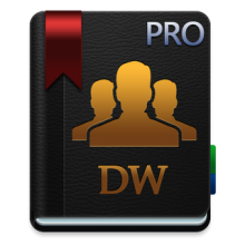 DW Contacts & Phone & Dialer PRO v3.0.9.2 (Android)