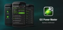 GO Battery Saver & Power Widget Premium