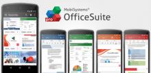 OfficeSuite + PDF Editor v9.1.10071 Premium [Android]