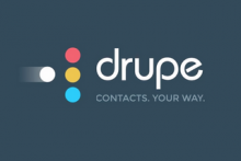 Contacts Phone Dialer Drupe 3.016.0050X-Rel (Android)
